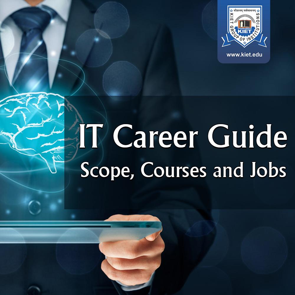 IT Career Guide