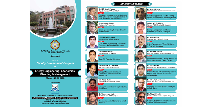 Top Engineering college of Delhi NCR