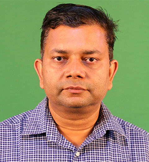 Dr. Vibhav Kumar Sachan