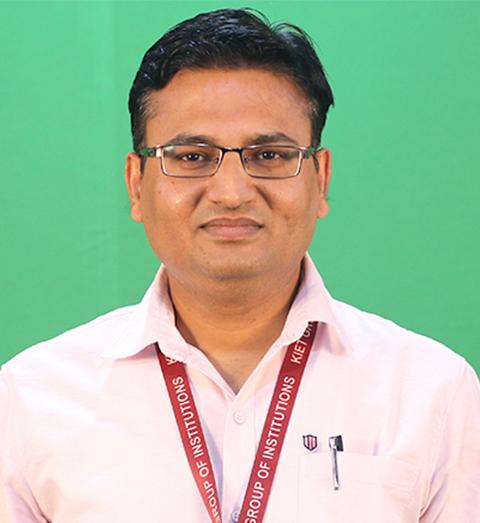 Mr. Mukul Aggarwal