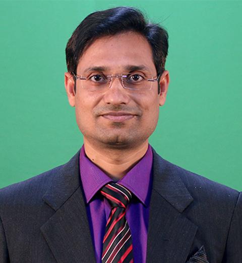 Mr. Ajay Singh Verma