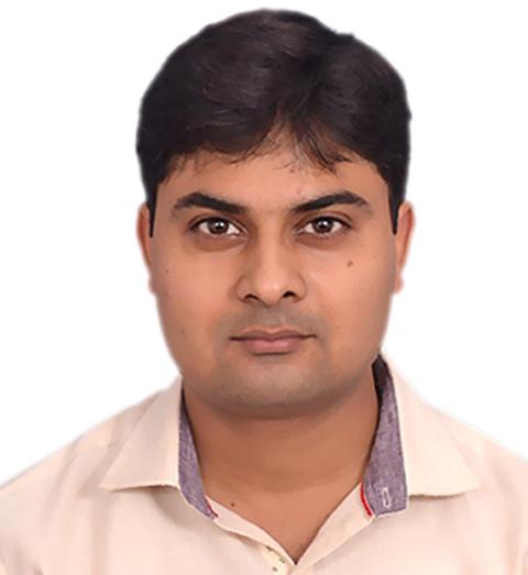 Mr. Deepak Vishwakarma