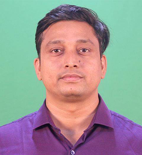 Mr. Sudhir Kumar Singh