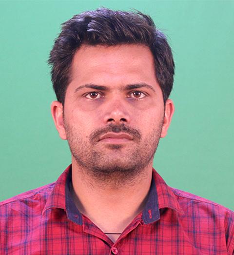 Dr. Sourav Diwania