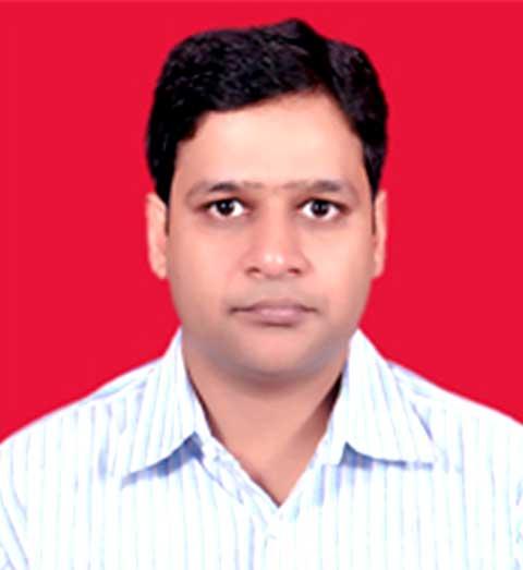 Mr. Surendra Kumar Keshari
