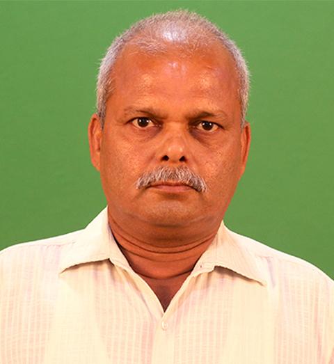 Mr. Umesh Kumar Mishra