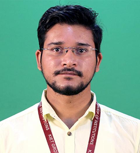 Mr. Abhishek Yadav