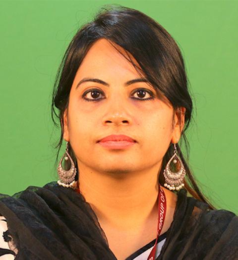 Ms. Arika Singh