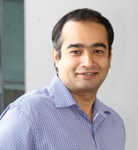 Mr. Gaurav Parashar