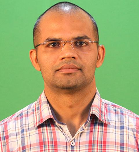 Mr. Vivek Pathak