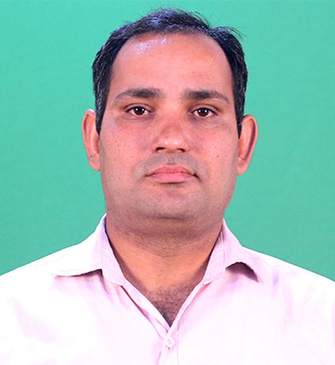 Mr. Prati Pal Singh