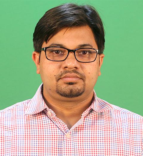 Dr. Brijesh Singh