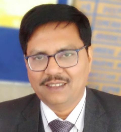 Dr. Kunwar Laiq Ahmad Khan