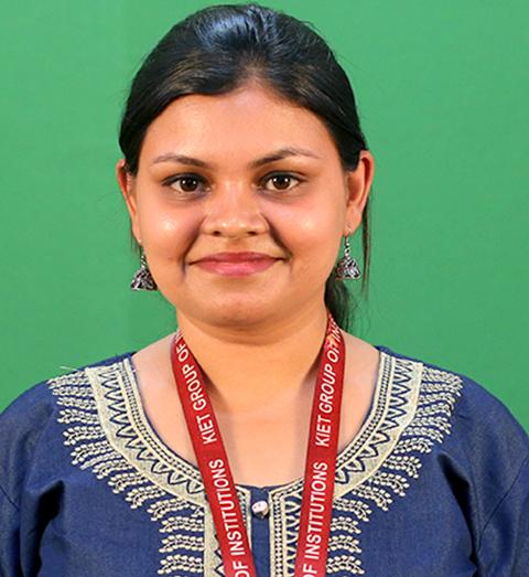 Ms. Ila Kaushik