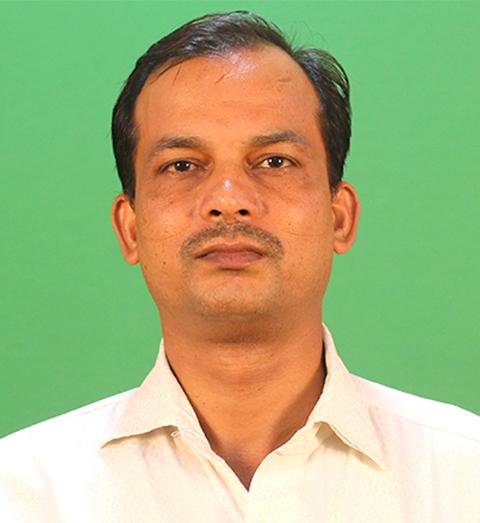 Mr. Girish Dutt