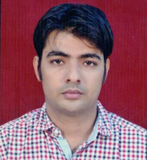 Dr. Natwar Singh Rathore