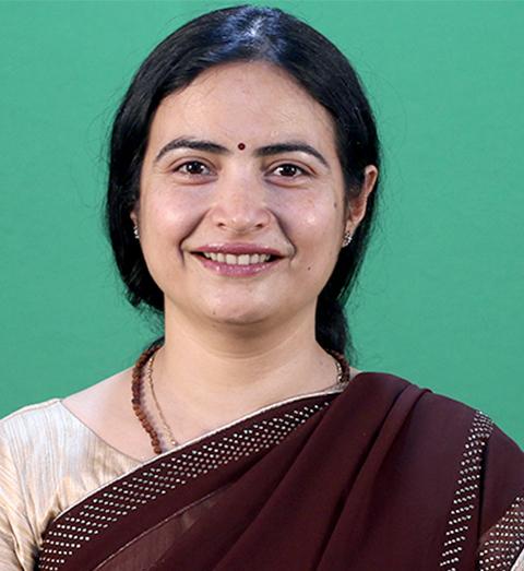 Dr. Pratibha Kumari