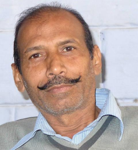 Mr Mahendra Singh