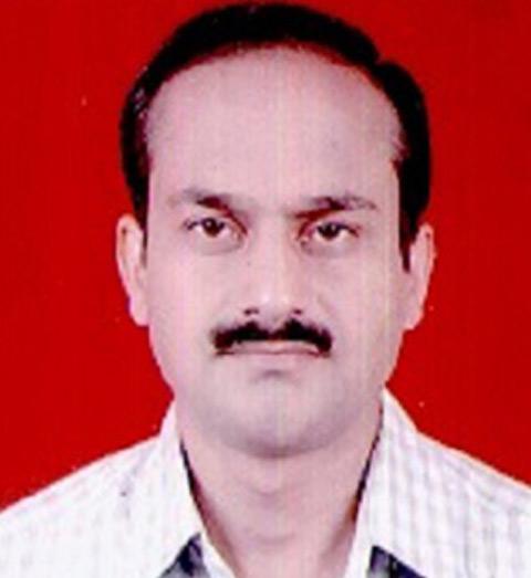 Mr. Yaduvir Singh