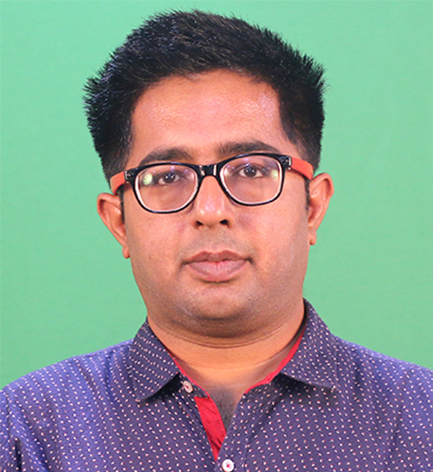 Mr.  Kapil Gandhi