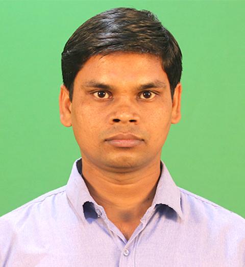 Mr. Anil Kumar Kushwaha