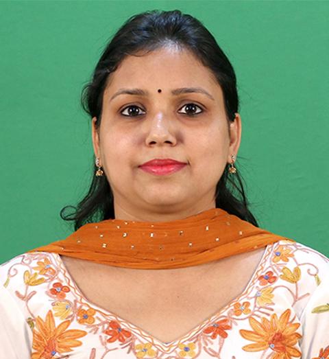 Dr. Neha Bhadauria