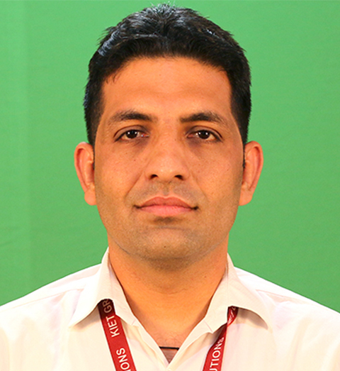 Mr. Veepin Kumar