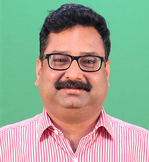 Dr. Surendra Kumar Tripathi