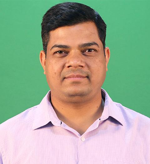 Dr. Akash Rajak