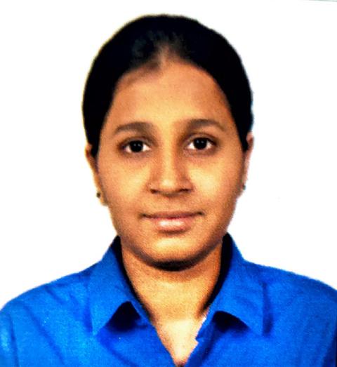 Ms. Anshula Gupta