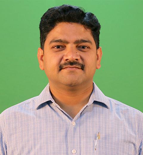 Dr. Subodh Kr.Sharma