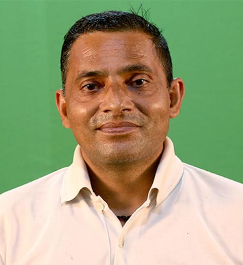 Mr. Anil Kumar Haldwniaya