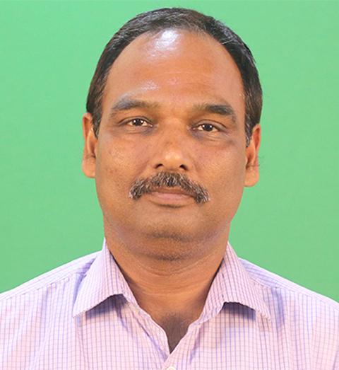 Mr. Prakash Chandra Thakur