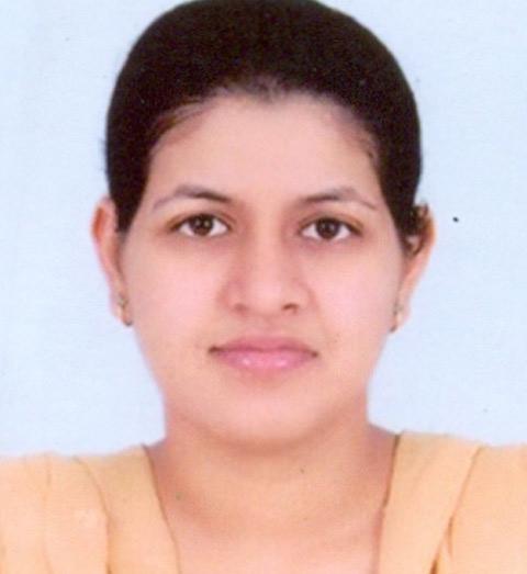 Dr. Shruti Pandey