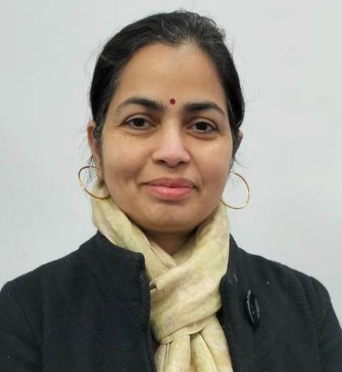 Dr. Vaishali