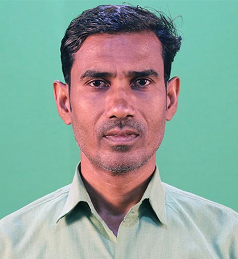 Mr.Alimuddin