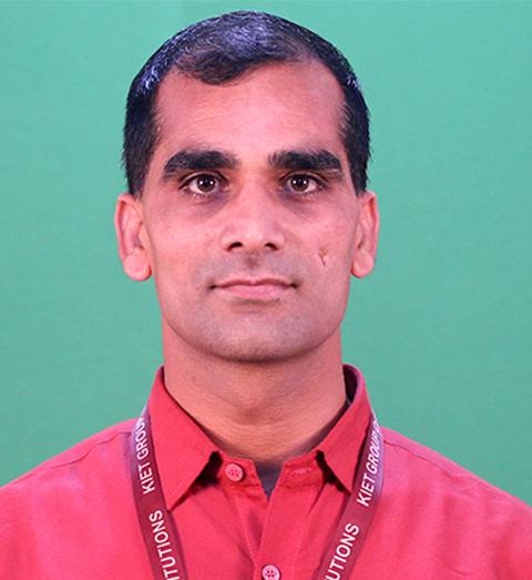 Mr. Vikas Arya