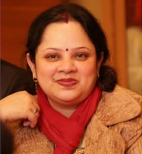 Dr. Mani Tyagi
