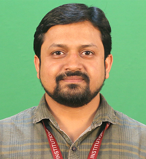 Mr. Anmol Gupta