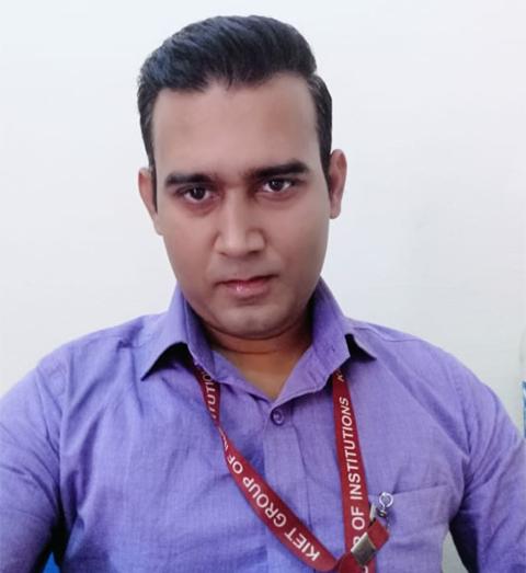 Mr. Rajeev Kumar