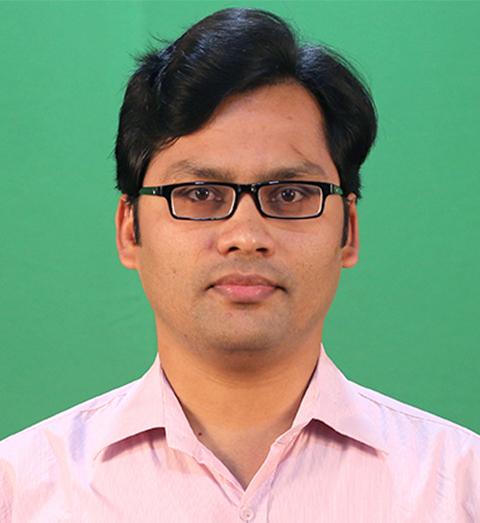 Mr. Hriday Kumar Gupta