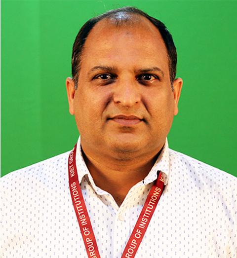 Mr. Sartaj Ahmad