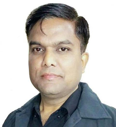 Mr. Prem Pal Singh
