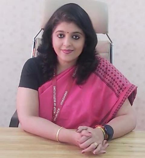 Dr. Binkey Srivastava