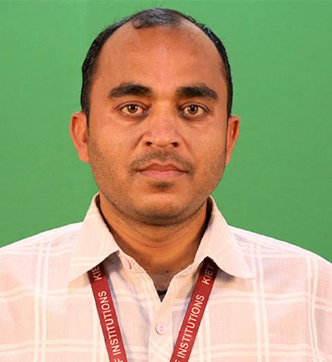 Mr. Sonu Kumar