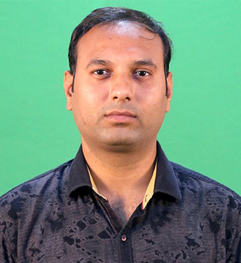 Mr. Asif Ali