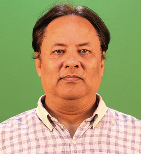 Mr. Rahat Ullah Khan