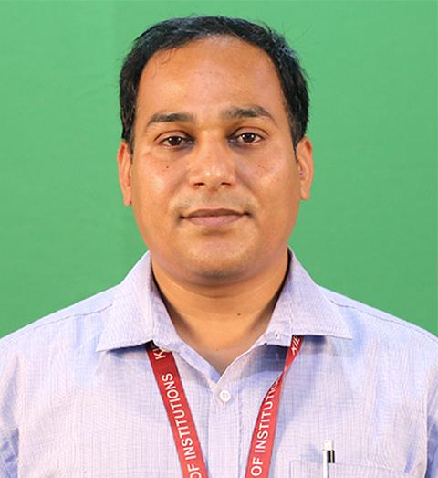 Mr. Sachin Rathore