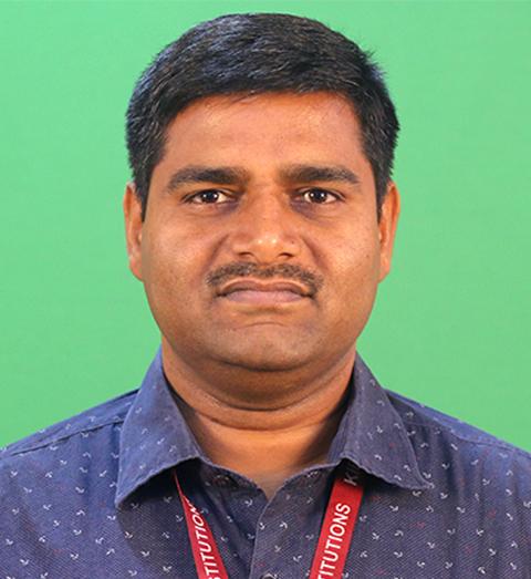 Dr. Ajeet Pratap Singh