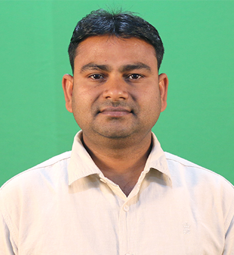 Mr.Samar Katariya
